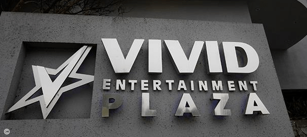Vivid Film Headquarter