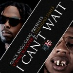 "New Music Alert: @1YoungScooter ft. Trinidad James aka @TrinidadJamesGG – ""I Can't Wait"""