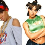 "Lil Mama To Play Lisa ""Left Eye"" Lopes In TLC [Biopic]"