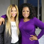 "Oprah Winfrey Interviews Beyoncé On ""Next Chapter"" [Video]"