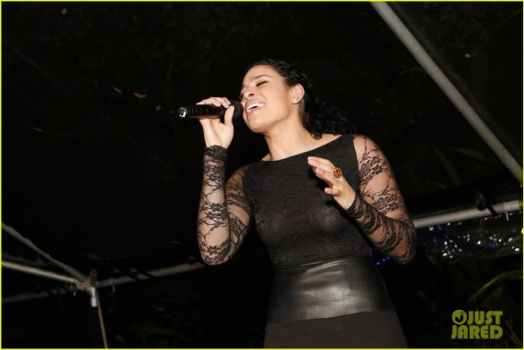 jordan sparks
