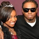 Lil Wayne's Daughter Reginae Signs To YMCMB [Video]