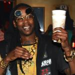 2 Chainz Pleads Not Guilty To Sizzurp Charges