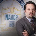 NAACP President Benjamin Jealous Steps Down After 5 Years