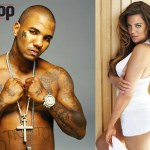 Rapper The Game Pimp Checks Paparazzi's for A Kardashian