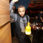 BET, Jermaine Dupri & Hennessy V.S Honor Bow Wow At Pre-Birthday Dinner [Pictures]