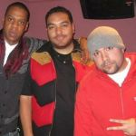 "Jay-Z  ""G Checks"" Hot 97's Peter Rosenberg Over Kanye West ""Coattails Riding"" Comments [Video]"