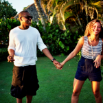 """It's The Dynasty!  Jay Z and Beyonce – """"Run"""" [Music Video/Short Film]"""