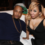 T.I. and Tiny Speak Out About This Weekend's Altercation With Floyd Mayweather