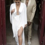 KimYe Tie the Knot!: Official Photos from Rehearsal Dinner