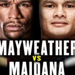 The Fight After The Fight: The Mayweather-Maidana Post Fight Conference