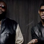 "[New Music Alert] Usher Feat. Rick Ross – ""Good Kisser"" (Official Remix)"