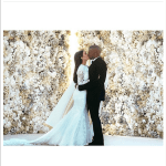 Kim Kardashian and Kanye West Set New Instagram Record