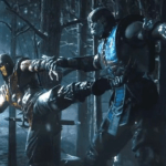 "Official Trailer For ""Mortal Kombat X"" Features New Song By Wiz Khalifa"