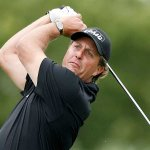 Golfer Phil Mickelson Cleared In Investigation