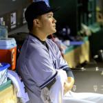 Tanaka Diagnosed With Tear In UCL
