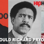 """That N*gga's Crazy"": Nick Cannon Suspected To Play Richard Pryor in Upcoming Biopic"