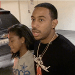 Breaking: Delta Airlines Screws Up Ludacris Flight Plans with His Daughter Karma, Blocks Her from Boarding