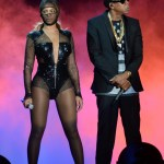"[New Video Alert] Beyonce & Jay-Z's ""On The Run"" Tour HBO Trailer"