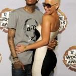 Wiz Khalifa Stops By Angie Martinez's Power 105.1 to Discuss Kanye West Beef