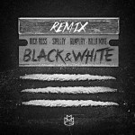 "[New Music Alert] Rick Ross Featuring Killer Mike, GunPlay, And Stalley ""Black & White"" Remix"