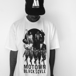 [New Fashion Alert] Black Scale X Motown Records Fall 2014 Lookbook