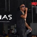 [Recap]  Nas, Kendrick Lamar, Method Man, And More Perform At One MusicFest 2014