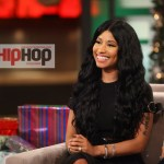 The Real Interview: Nicki Minaj Talks About Her Curves, Spoofing Kim Kardashian Plus More