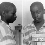 Justice Delayed! 14 Year Old Black Teenager Executed For Murder Declared Innocent 70 Years Later