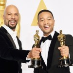 Oscar Recap: Common And John Legend Only Two Blacks To Win An Oscar Last Night