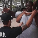 NYPD Cop Who Choked Eric Garner to Death Being Sued Once Again