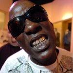 Reading is Fundamental! Rapper Crunchy Black Arrested for Meth After Jaywalking