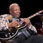 The Thrill Has Gone: King of Blues, B.B. King Passes Away at 89