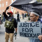 Freddie Gray's Death Ruled a Homicide, Six Baltimore Police Offricers Charged