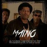 """New Music Alert: Maino """"Games People Play"""""""