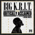 New Music Alert: Big K.R.I.T. – 86
