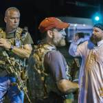 Armed Militia Group Called 'Oath Keepers' Show Up To Ferguson Protests