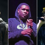Jay Electronica Disses J. Cole And Drake At London Show