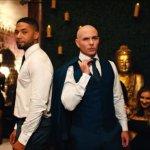 "Jussie Smollett X Pitbull – ""No Doubt About It"" [New Video Alert]"