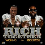 "Won-G Drops New Video ""Rich Together"" With Rick Ross & Discusses His Independent Boss Reign [Exclusive Interview]"