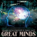 """New Music Alert: Snake Hollywood """"Great Minds"""" (feat. Dave East)"""