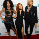 """Stars Come Out in Support of """"Here We Go Again"""" Television Premiere (Photos)"""