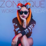 "New Music Alert: TI and Tiny Family Hustle Star Zonnique ""Worst Friday"""