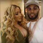 Miss Nikki Baby Shares Intimate Moments With The Real Young Lace