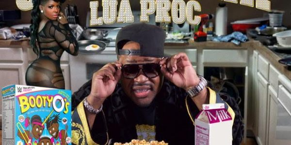 "New Music Alert: Lua Proc – ""Cold Sweat"""