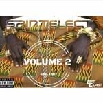 "New Music Alert: DJ Spintelect Presents ""Volume 2"""