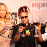 Essence Backstage Access: Mariah Carey, Da Brat and Jermaine Dupri Live Performance