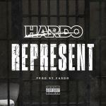 "New Music Alert: Hardo – ""Represent"""