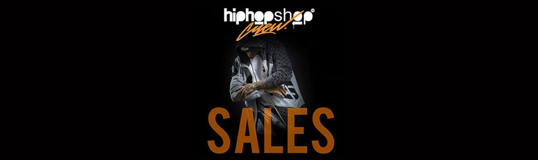 Xειμερινές εκπτώσεις 2018 – Hip hop shop