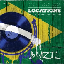 The Jazz Jousters: Locations: Brazil